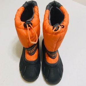 Sorel Winter Waterproof Snow Boot 13